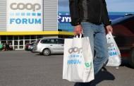 Kundbemötandet är a och o för Coop Forum