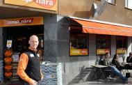 Ralph Flander – stora ambitioner i liten butik