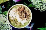 Gröna vitaminbomben – om du känner dig krasslig