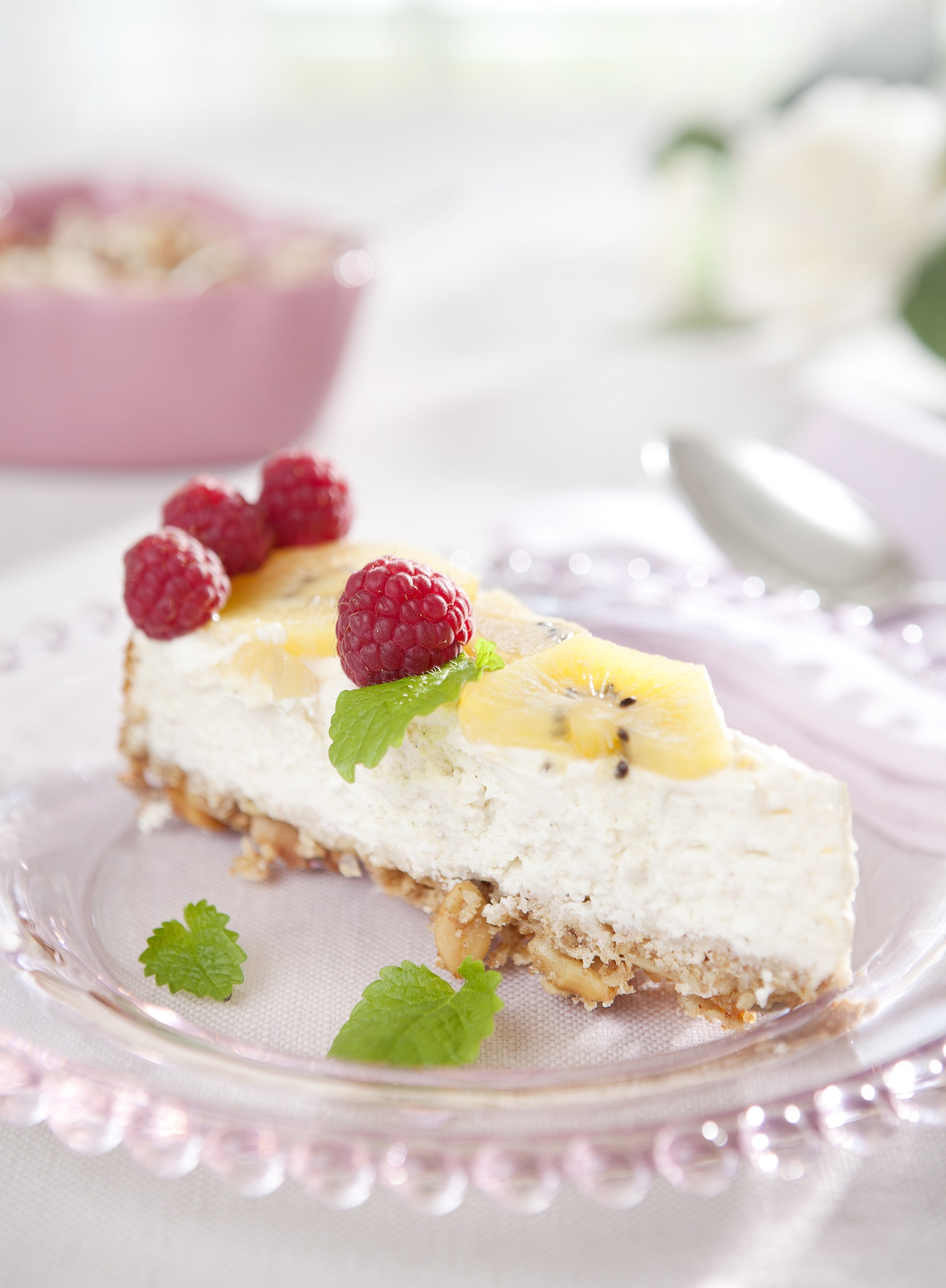 Ewalies Cheesecake
