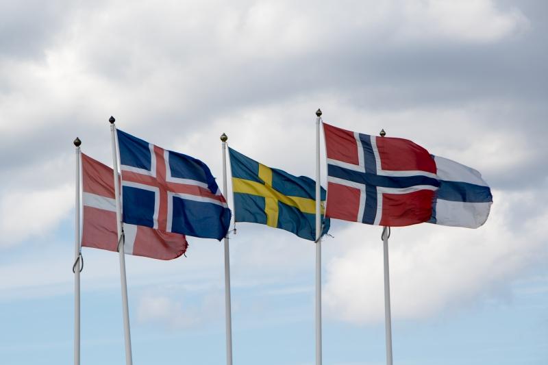 Äntligen trestjärnigt – men inte i Sverige