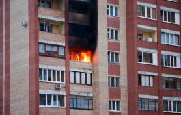 Flest bränder startar i köket – bara 15 procent av hushållen har en brandsläckare i köket