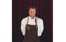 Christian Hellberg- kocken som tycker restauranger ska bjuda på cirkusen