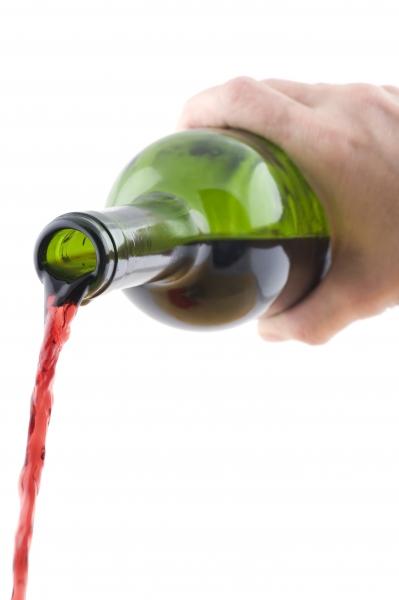 Franskt vinfusk avslöjat