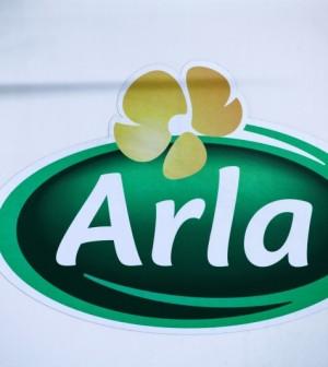 Även Arla varnar för smörbrist