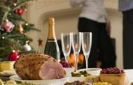 Var femte svensk kan tänka sig ett grönt julbord