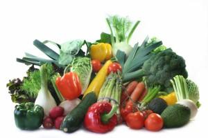 Unga vill prioritera mer grönsaker på tallriken.