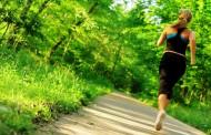 Unga mer intresserade av att äta nyttigare och träna regelbundet 2017