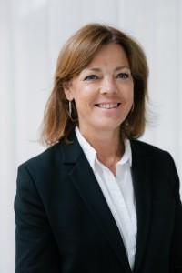 Karin Brynell, vd, Svensk Dagligvaruhandel.