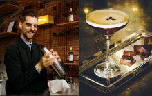 Fira kaffets dag med en Espresso Martini
