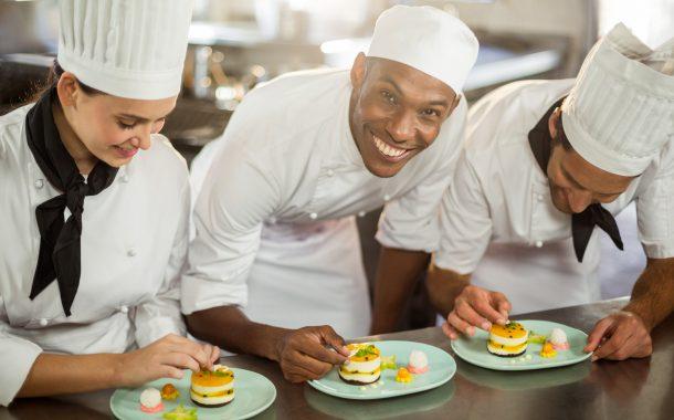 Fortsatt hög omsättning för restauranger