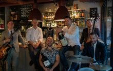 Bar Étable lanserar ett torsdagskoncept – Jazz au vin.