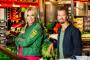 Anne Lundberg och Paul Svensson stoppar matsvinn och inspirerar till nytänk