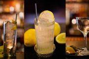 Fyra trendiga vodkadrinkar recept till hösten från Grey Goose Vodka
