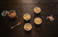 Scandic lanserar grötmeny på frukosten
