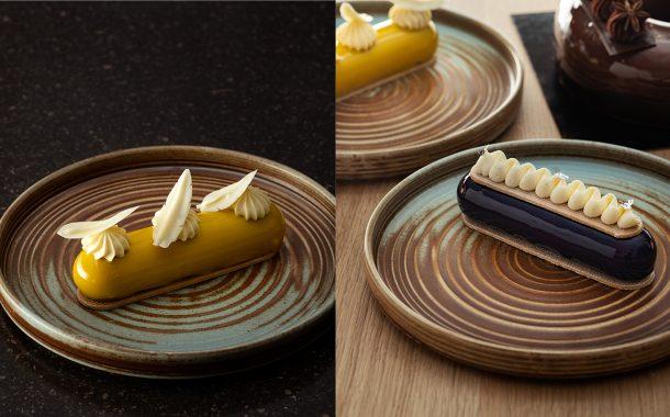 Art Bakery – konst och bakverk i perfekt kombination på Nordiska Kompaniet.