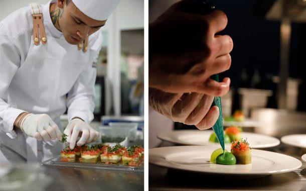 Guld till Svenska Kocklandslaget i Culinary World Cup!