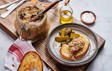 Slarvsylta på anka – av Isabella Morrone i samarbete med ICA Köket