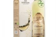 Tommasis ekologiska box tar plats i hyllan