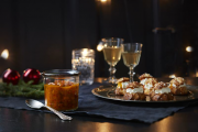Petit Choux med havtornssylt – Perfekt julbakelse!