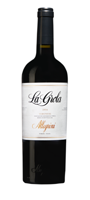 La Grola – en prestigefylld smakupplevelse från Allegrini
